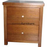 <center><b>OSLO BEDSIDE TABLE</b><br>Select Tasmanian Oak</center>