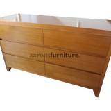 <center><b>CUSTOM DRESSING TABLE</b><br>Select Tasmanian Oak</center>