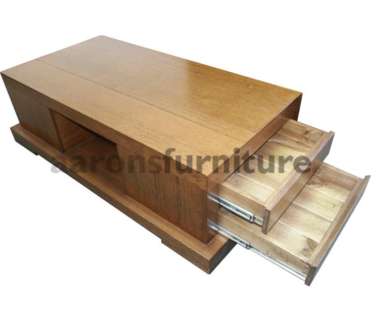 Custom Built Aarons Furniture Tasmanian Oak Blackwood