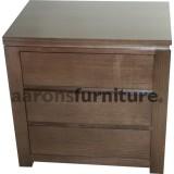 <center><b>RUSTICA BEDSIDE TABLE</b><br>Select Tasmanian Oak</center>