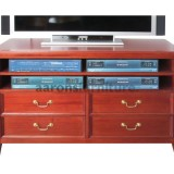 <center><b>CUSTOM CAPRI Unit</b></br>Select Tasmanian Oak</br>1100 wide</br>with drawers