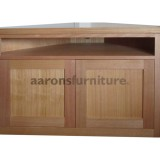 <center><b>OSLO Corner Unit</b></br>Select Tasmanian Oak</br>1000 wide</br>with doors