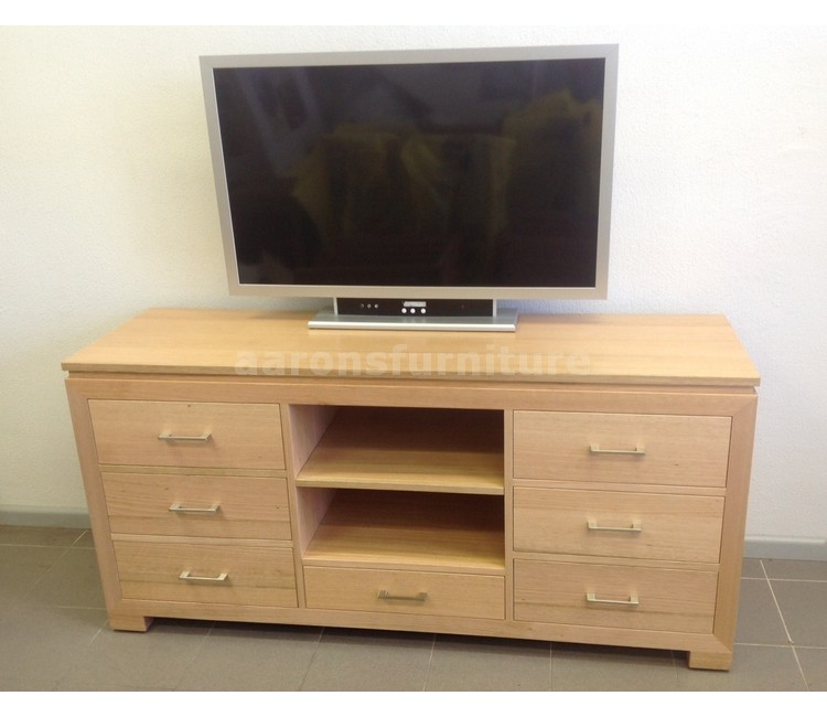 Entertainment Unit - Aarons Furniture - Custom Made Australian Made ...