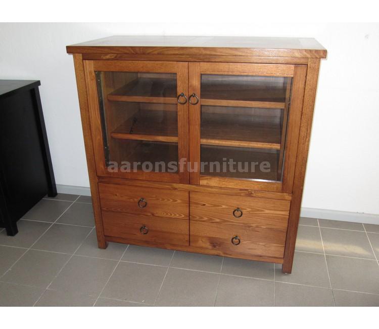 Entertainment Unit Aarons Furniture Floor Stock Sale