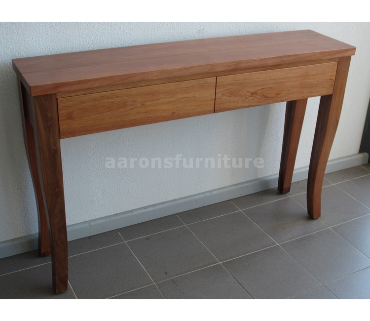Foyer Table Sydney : Console entry hall tables aarons furniture custom made