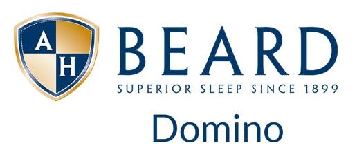 AH Beard Domino Logo