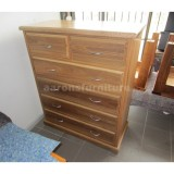 <center><b>VENICE</b><br>Tallboy<br>Spotted Gum</center>