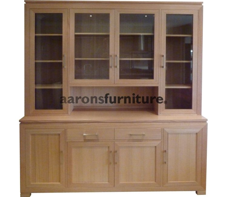 Kitchen Furniture Perth: Buffet And Hutches