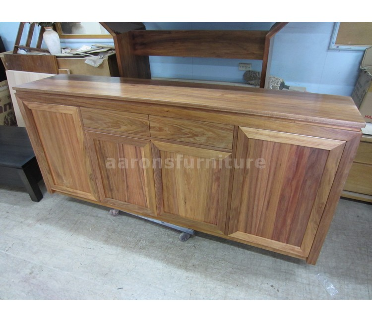 Buffet And Hutches Aarons Furniture Tasmanian Oak Blackwood Spotted Gum Goldenwood And Hard